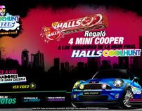 Halls Cool