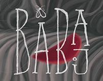 Babaj. The book