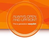 EasyJet - Fuel Efficiency Explained