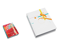 Book Design; Scandinavian Textiles