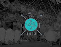 Festival Internacional Cumbre Tajín 2013