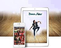 DanceNow