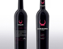Imagen corporativa para vinos de Valdepeñas