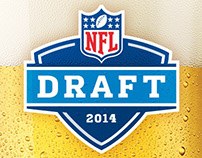 2014 Bud Light NFL Draft