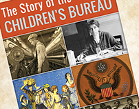 Children's Bureau Centennial eBrochure (7 AWARDS)