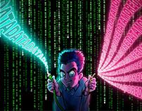 Digital Media Artist