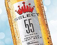 Select 55 Iconic