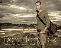Dan Hamrick Album Cover