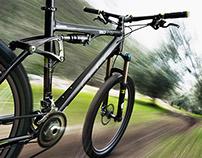 Cube Bikes - Ghostrider