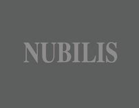 Participación en Revista Nubilis - Mayo 2014
