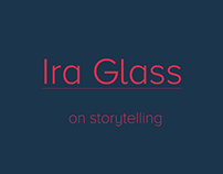 Ira Glass - The Gap