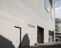 Kolumba Art Museum, Cologne