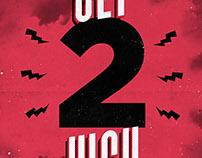 Get 2 High
