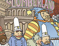 Little Nemo In Slumberland - Dream Another Dream