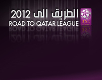 Qatar Football League Pre season Tv show - Al Kaas