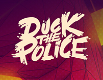 Duck The Police