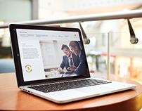Caesar Financial Website