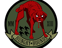 Hungry Hounds AKA Tactical Fantasy