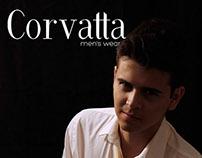 Corvatta Logo