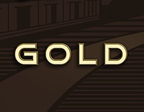 Gudang Garam Gold - Launching Phase