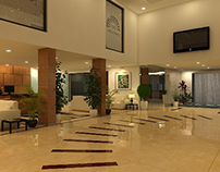 Photorealistic 3d Architectural Rendering
