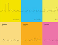 Affiches minimalistes