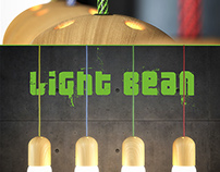 LightBean from Katerina Kopytina