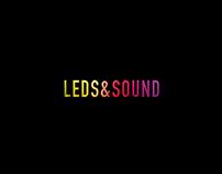 Leds & Sound