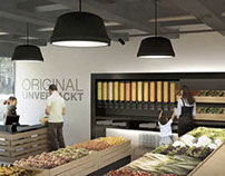 The First Waste Free Supermarket