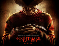 Nightmare on Elm Street - Official Website