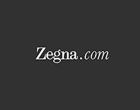 Ermenegildo Zegna - Style Tips