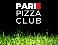 Pizza Hut _ Paris Pizza Club