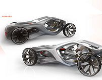 NISSAN project / 2012