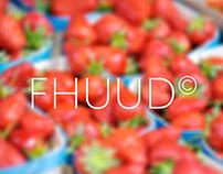 FHUUD© #Branding