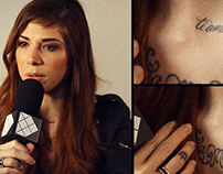 Christina Perri, District Ink