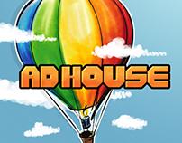 AD HOUSE DESIGN