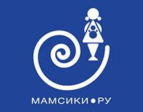 MAMSIKI.RU - identity