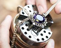 Jewellery Craftmanship Photos