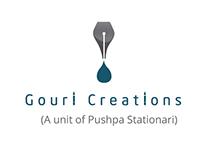 Gouri Creations Logo