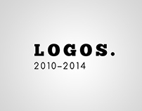 Logos 2010–2014