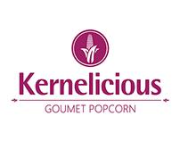 Kernelicious - Logokonkurrence