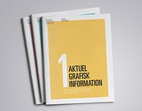 Aktuel Grafisk Information Magazine