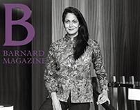 Barnard College Spring '14