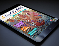 Lakeland iPad Magazine Summer 2014