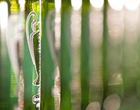 Heineken - Lisbon Final 2014