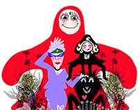 Little Red Riding Hood (Capuchinho Vermelho)