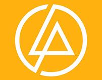 Linkin Park Vector FA
