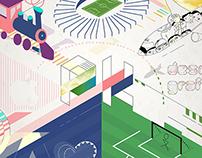PK Treinamentos (ilustra design gráfico)