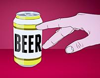 "The Oxford Showdown - Week 5 - ""Fierce Beer"""