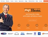Prof. Heinz